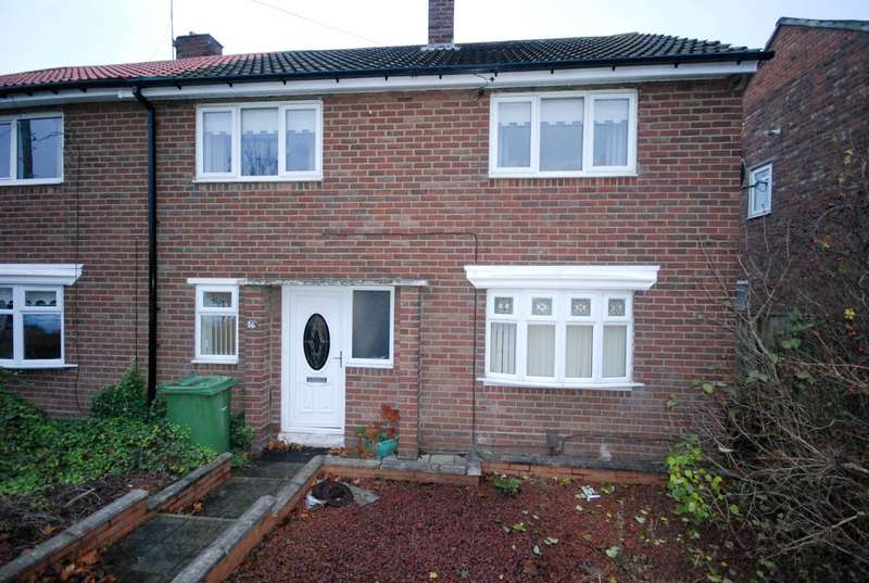 3 Bedrooms Semi Detached House for sale in Mill Lane, Hebburn