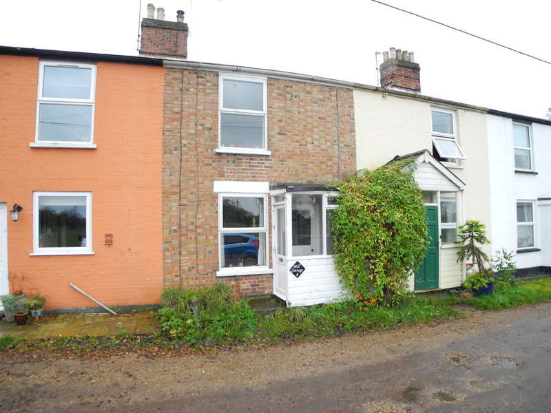 3 Bedrooms Terraced House for sale in 4 Marston Moor Church Road