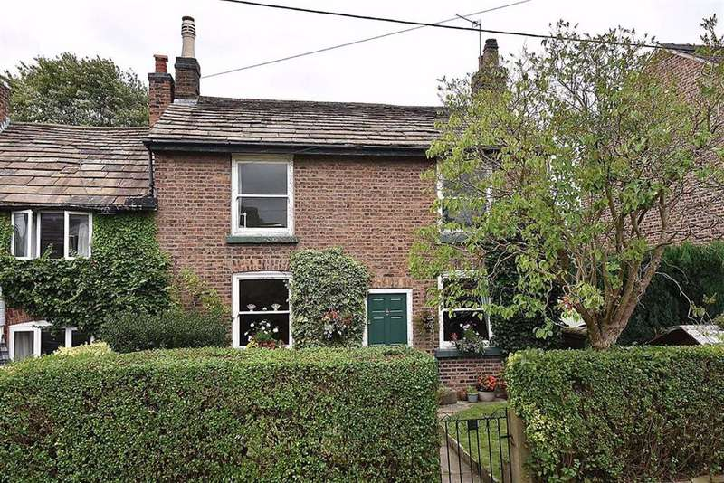 3 Bedrooms Semi Detached House for sale in Bluebell Lane, Tytherington, Macclesfield