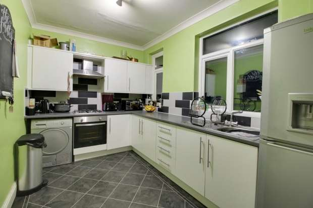 Semi Detached House for sale in Nares Road, Blackburn, Lancashire, BB2 2TH