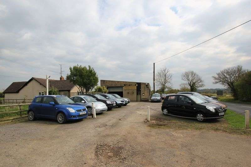 4 Bedrooms Property for sale in South Wraxall, Near Bradford on Avon