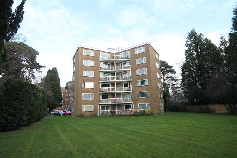 3 Bedrooms Flat for rent in Lindsay Road, Poole
