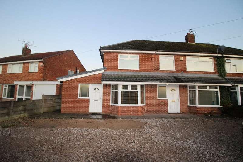 6 Bedrooms Semi Detached House for sale in Coniston Drive, Walton-Le-Dale, Preston, PR5