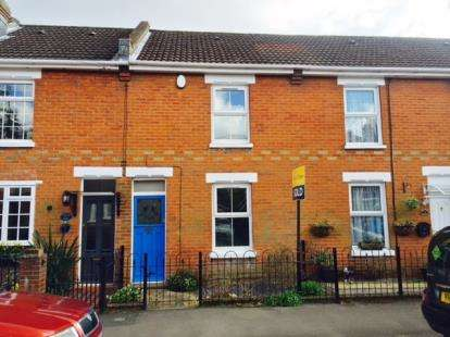 2 Bedrooms Terraced House for sale in Bassett, Southampton, Hampshire