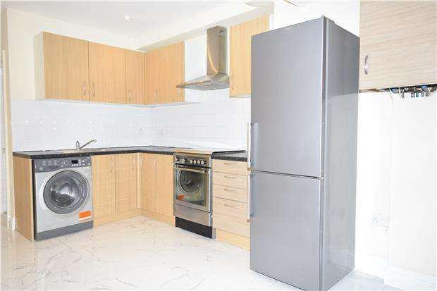6 Bedrooms End Of Terrace House for rent in Cranleigh Gardens, HARROW, Greater London, HA3