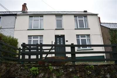 3 Bedrooms Cottage House for rent in King Street, Newport