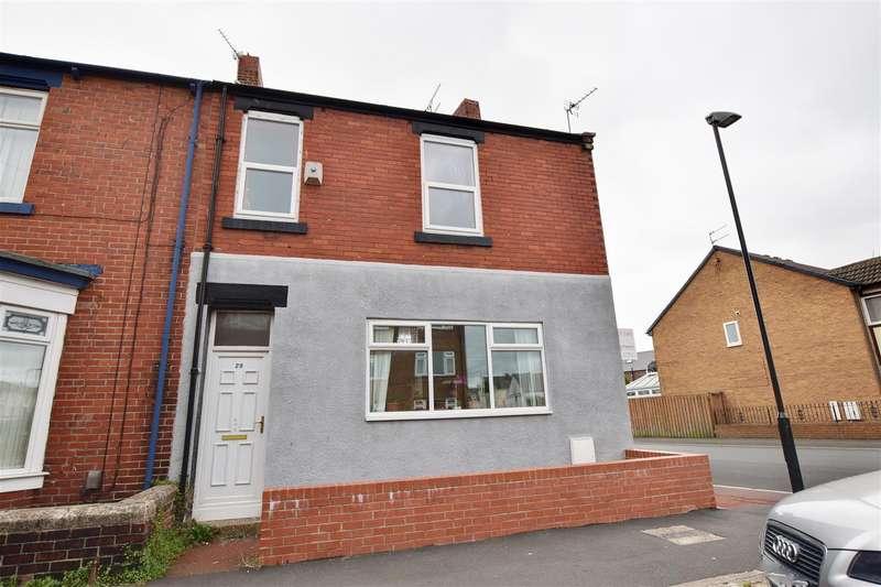 4 Bedrooms Terraced House for sale in Brandling Street, Roker, Sunderland