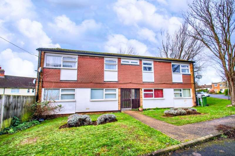 1 Bedroom Apartment Flat for sale in Maytrees, Hitchin, Hertfordshire, SG4