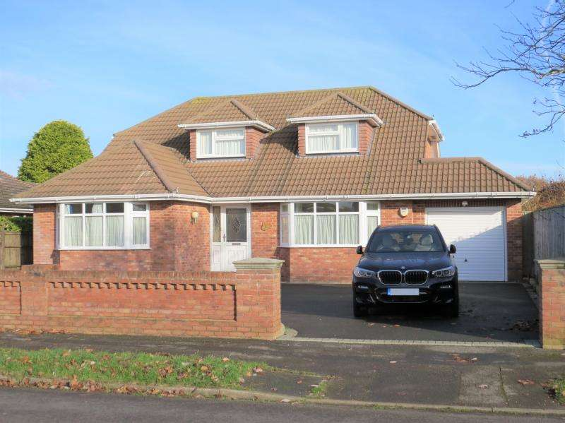 4 Bedrooms Chalet House for sale in Wessex Aveue