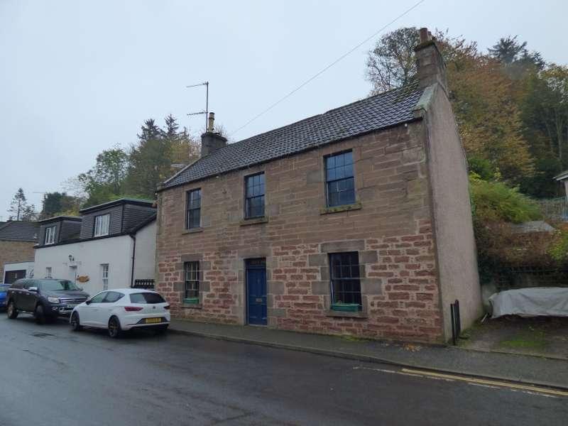 4 Bedrooms Detached House for sale in , Adriatic House, Monboddo Street, Auchenblae, Laurencekirk, Aberdeenshire