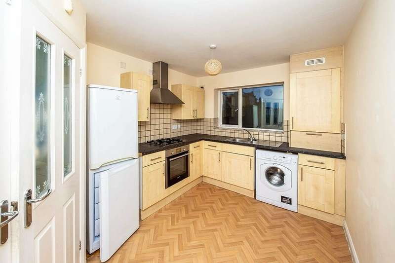 2 Bedrooms Flat for rent in E, Mall Court Woolton Road, Garston, Liverpool, L19