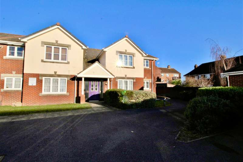 2 Bedrooms Apartment Flat for sale in Kirpal Road, Portsmouth, Hampshire, PO3