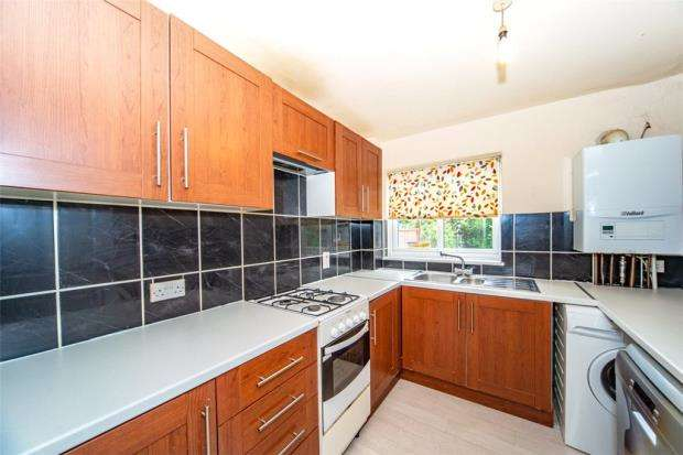 2 Bedrooms Terraced House for sale in Avon Place, Reading, Berkshire