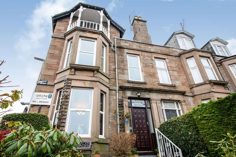 7 Bedrooms End Of Terrace House for sale in Upper Constitution Street, Dundee, DD3