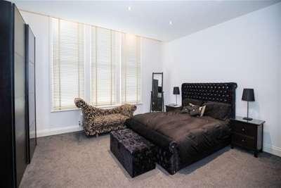 3 Bedrooms Flat for rent in Alder Grange, Liverpool, L12