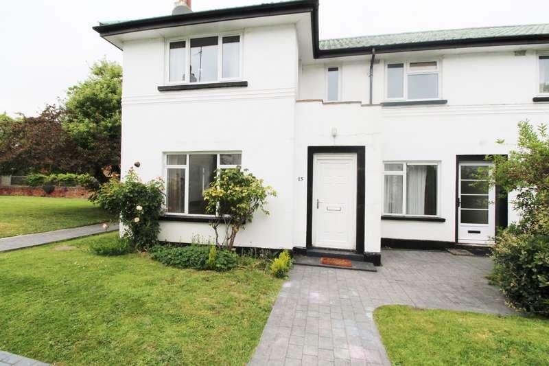 2 Bedrooms Property for rent in Kendrick Court, Kendrick Road, Reading RG1