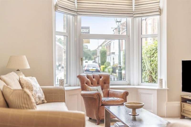 4 Bedrooms End Of Terrace House for sale in Wood lane, Beverley, East Yorkshire, HU17 8BS