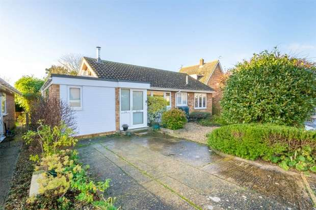 3 Bedrooms Detached Bungalow for sale in Wells-next-the-Sea