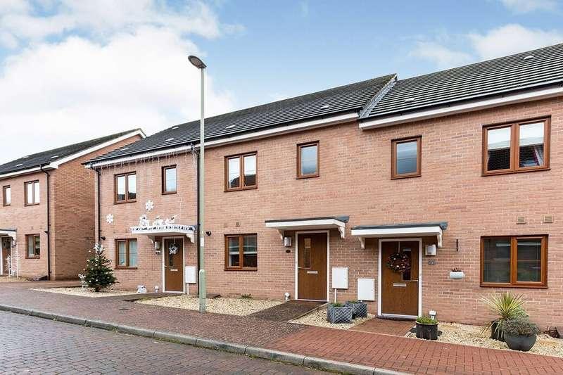 3 Bedrooms Property for rent in Downside Close, Basingstoke, RG24