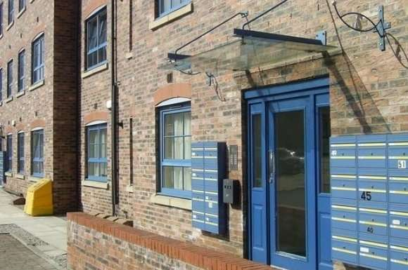 2 Bedrooms Property for sale in Gladstone Mill