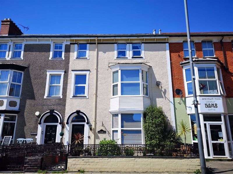 6 Bedrooms Property for sale in High Street, Tywyn LL36