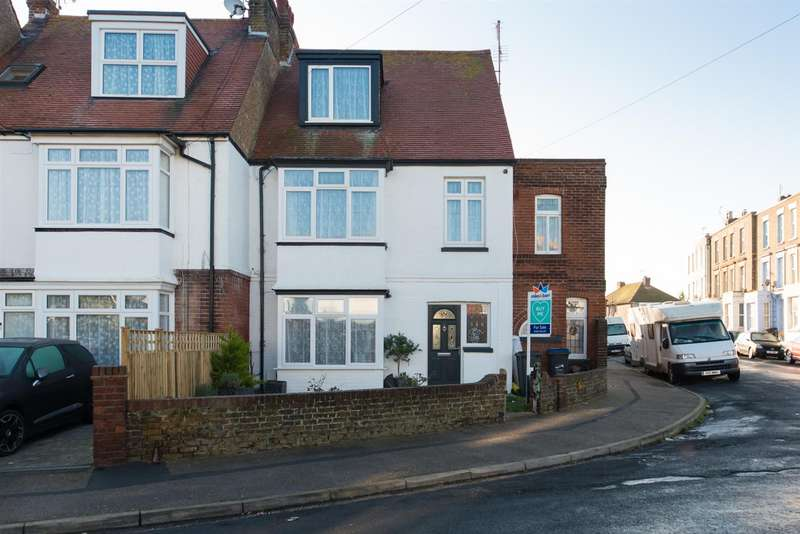 6 Bedrooms Terraced House for sale in Rancorn Road, MARGATE