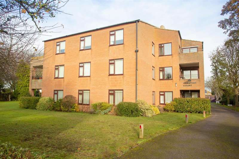 2 Bedrooms Flat for sale in Alpha Road, Birchington