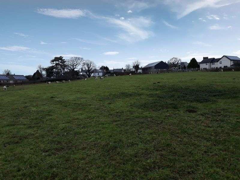 Property for sale in Beaworthy, Devon
