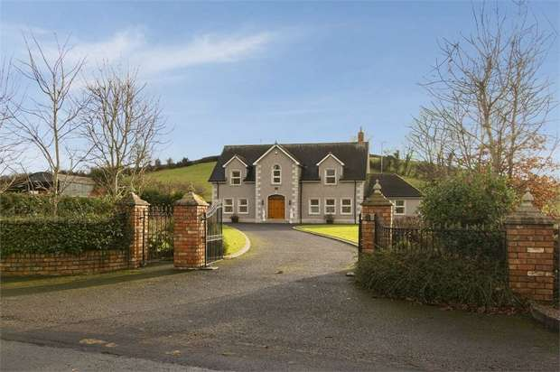 6 Bedrooms Detached House for sale in Drumilly Road, Armagh