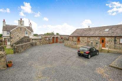 4 Bedrooms Detached House for sale in Pentre Uchaf, Pwllheli, Gwynedd, ., LL53