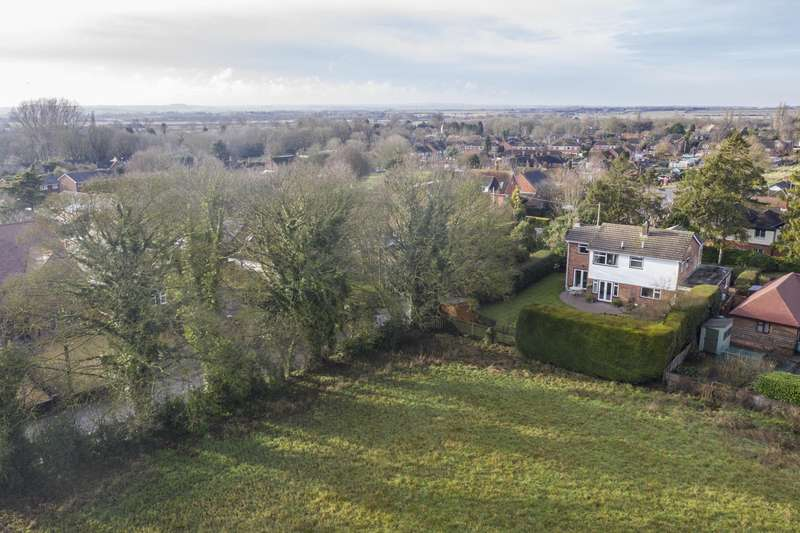 5 Bedrooms Detached House for sale in Brightwell-Cum-Sotwell, Wallingford, OX10