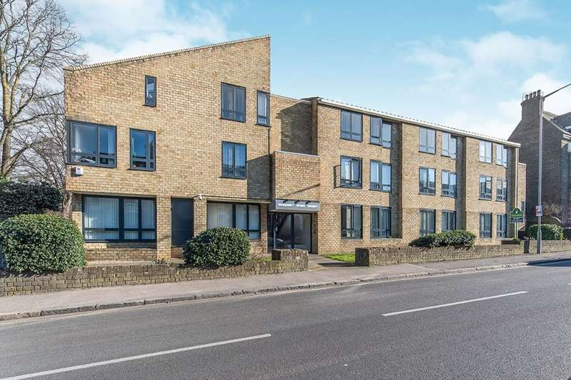 1 Bedroom Flat for rent in Newton Road, Faversham, ME13