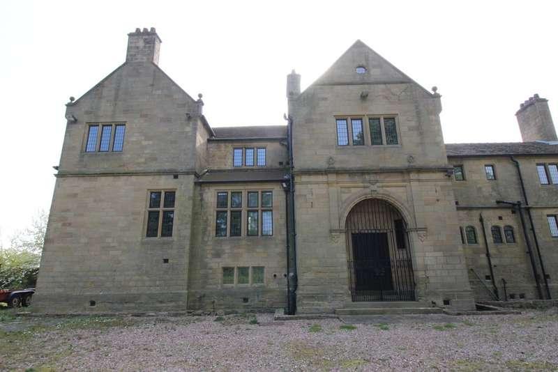 5 Bedrooms Semi Detached House for sale in Back Lane, Badsworth WF9