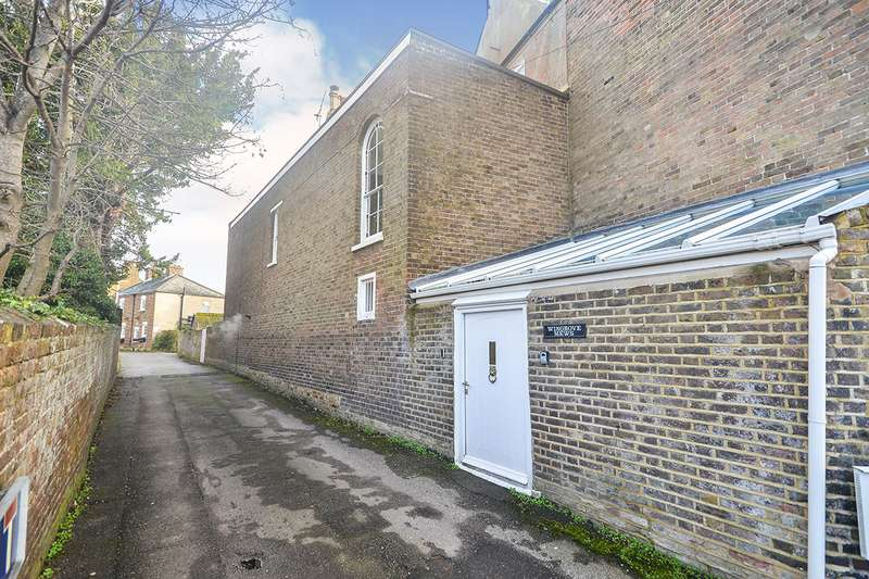 3 Bedrooms End Of Terrace House for sale in Green Lane, Walmer, Deal, Kent, CT14