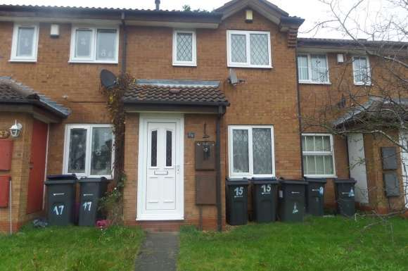 2 Bedrooms Property for rent in Gideon Close