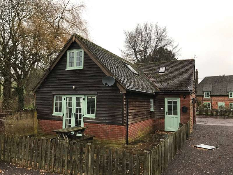 2 Bedrooms Cottage House for rent in Baybridge, Owslebury, Winchester, Hampshire, SO21