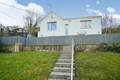 4 Bedrooms Detached House for sale in Plymstock, Plymouth, Devon