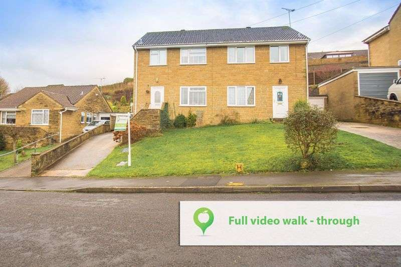 3 Bedrooms Property for sale in Bincombe Drive, Crewkerne