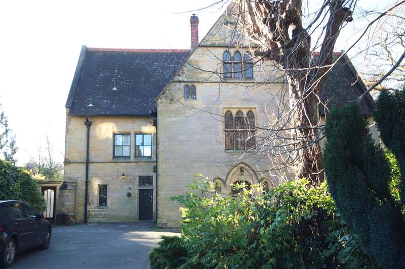 4 Bedrooms Semi Detached House for sale in The Old Convent, East Grinstead, RH19