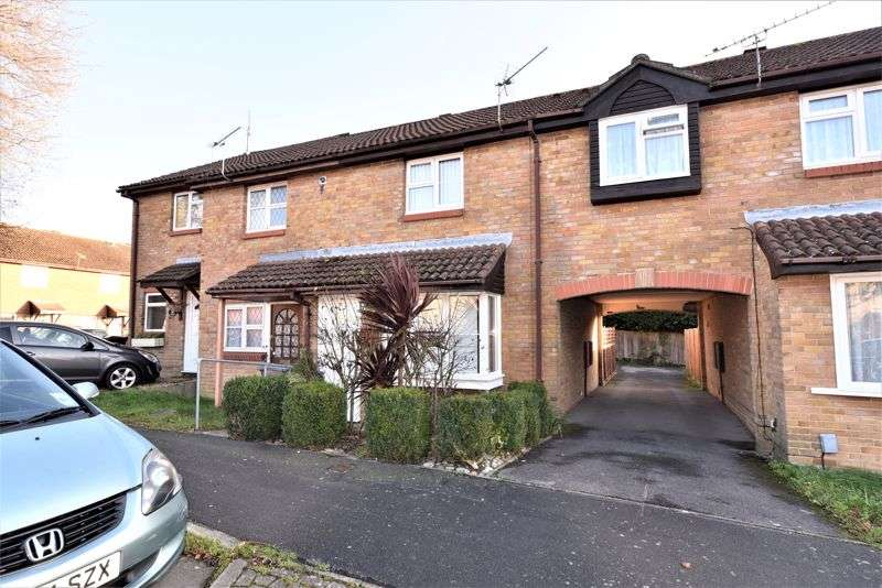 3 Bedrooms Property for sale in Amethyst Grove, Waterlooville
