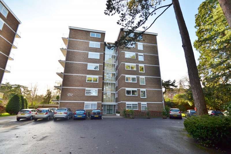 2 Bedrooms Flat for rent in Branksome Park