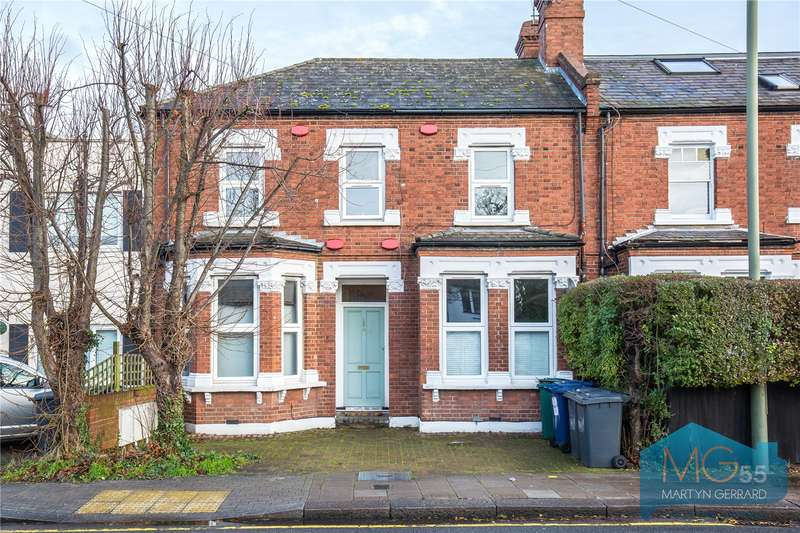 1 Bedroom Apartment Flat for sale in East End Road, East Finchley, London, N2