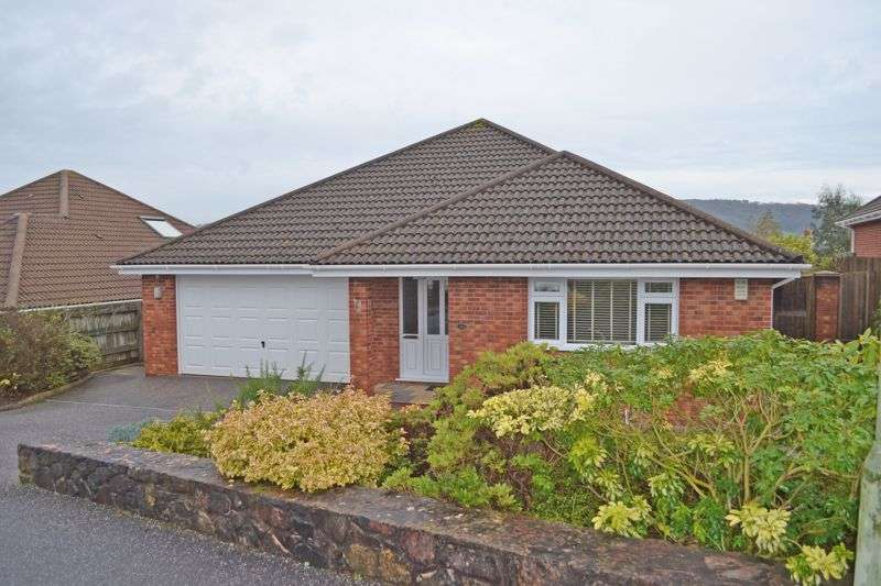3 Bedrooms Property for sale in Balfours, Sidmouth