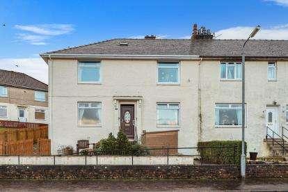 2 Bedrooms Flat for sale in Innes Park Road, Skelmorlie