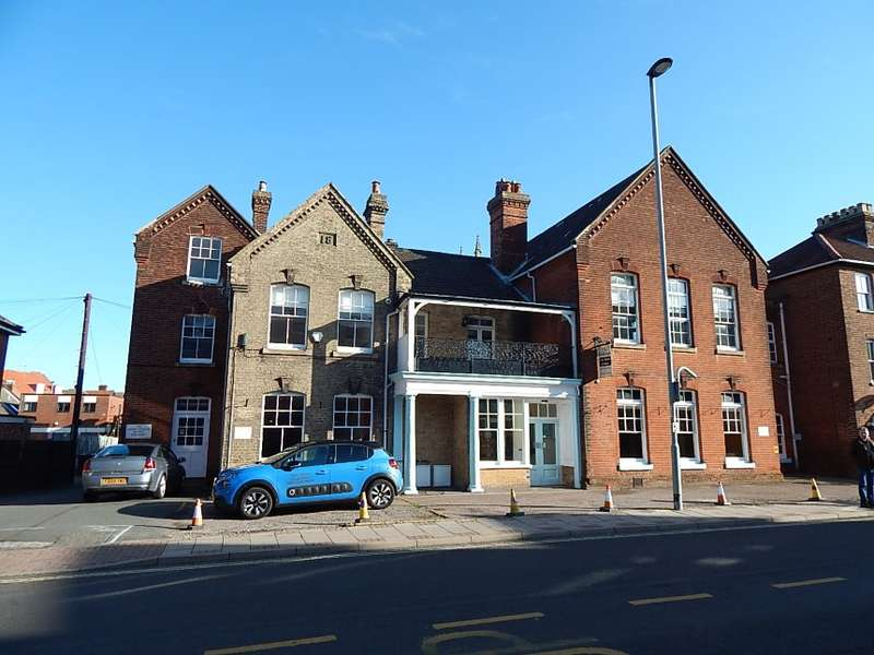Residential Development Commercial for sale in The Cottage, 8 Louden Road, Cromer, Norfolk