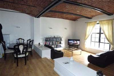 2 Bedrooms Flat for rent in Wapping Quay