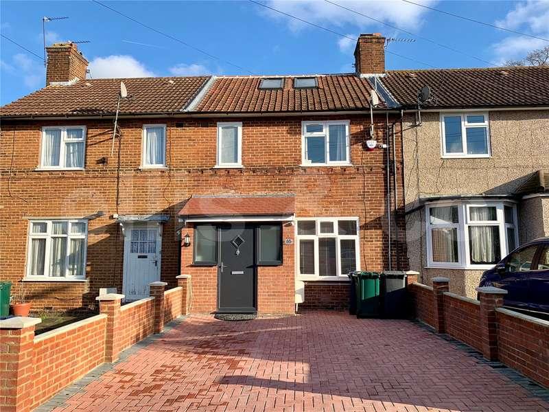 3 Bedrooms Property for sale in Benningholme Road, Edgware, Middlesex