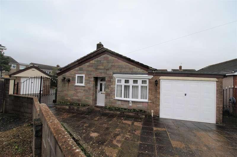 3 Bedrooms Detached House for sale in Warren Gardens, Stockwood, Bristol, BS14 8TL