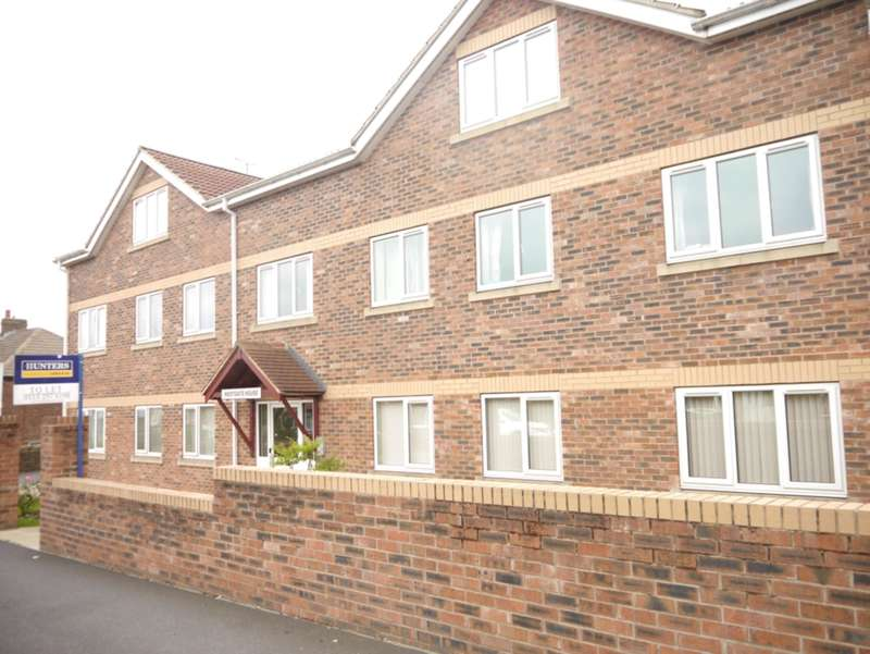 2 Bedrooms Flat for rent in Westgate House, Owlcotes Road, Pudsey, LS28 7LQ