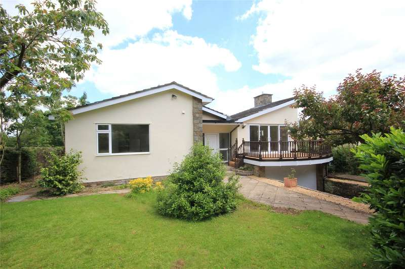 4 Bedrooms Detached Bungalow for sale in Little Birch, Hereford, HR2